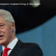 Bill Clinton calling Obamacare crazy system