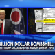 Trump tax bombshell