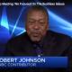 BET founder Bob Johnson