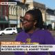 BLM leader in Selma Ala