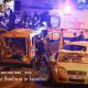 Istanbul blast 121016