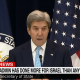 Kerry speaking on UN adstention on Israeli settlements