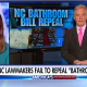 NC HB2 repeal failed -FoxNews