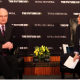 NSA Dir Hayden with WSJ