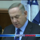 Netanyahu responding to Kerry comments
