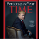 Time Person of the year cover-2016