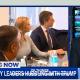 Trump Tech leaders mtg - MSNBC