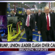Union leader attacks Trump re-carrier deal-Kelly File