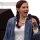 Ashley Judd - I am a nasty woman rant