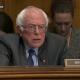 Bernie Sanders grills Betsy Devos