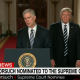 Gorsuch accepting Trump nomination