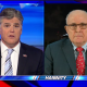 Hannity & Guiliani on cyberattacks