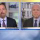 McCain & Chuck Todd