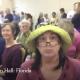 Protestors at Florida Town Hall