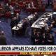 Tilleerson confirmation vote