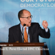 Tom Perez accepting DNC Chair