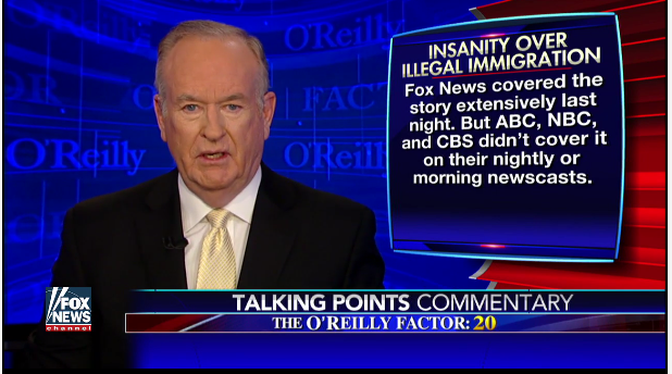 'Insanity over illegal immigration'  3/22/17