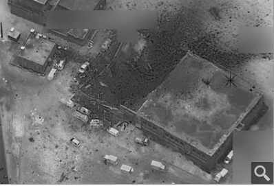 Al-Qaida calls on members to 'kill Americans'  3/20/17