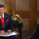 Bret Baier interview with Egyptian Pres