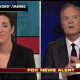 Maddow & ODonnell speculating on MSNBC