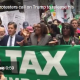 Protests-Tax day march