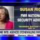 Susan Rice -stonewalling intel