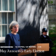Theresa May announcing decision to call for an early election