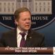Trump -Late NIght Jokes - Spicer-SNL
