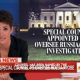 Maddow on special prosecutor