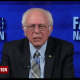 Bernie Sanders on Face the Nation