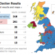 British Conservatives lose majority