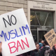 Trump travel ban protests