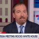 Chuck Todd - Russia timeline