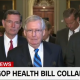 GOP HC Bill Collapses-CNN