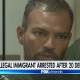 Immigrant - Illegal deported 20 times commits assault