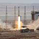 Iran satellite launch 2