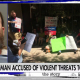 Mark Pritchard -Az makes violent threat agains Republicans