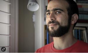 Omar Khadr, 30 former Qitmo prisoner from Canada