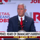 Pence says Congress must do their job