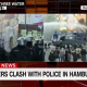 Protestors and police clash at G20-CNN