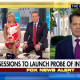 SCARAMUCCI ON FOX ABOUT LEAK INVESTIGATION