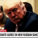 Trump - Russia sanctions deal