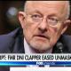 Clapper - Unmasking