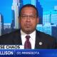 Keith Ellison - MSNBC