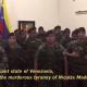 Venezuela military rebels 2