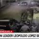 Venezuela opposition leader seized