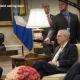 Debt ceiling-Trump, McConnel & Schumer