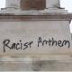 Francis Scott Key monument in Balt vandalized