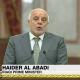 Haider Al Abadi on Jurdistan vote
