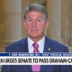 Manchin on FoxNews regarding Graham Cassidy